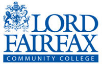 Lord Fairfax Community College logo