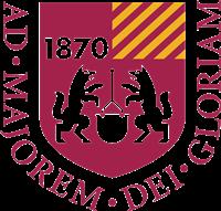Loyola University - New Orleans, LA logo