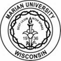 Marian University - Fond Du Lac, WI logo