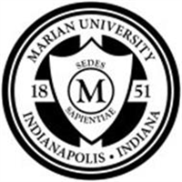 Marian University - Indianapolis, IN logo