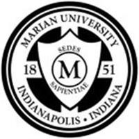 Marian University - Indianapolis, IN logo