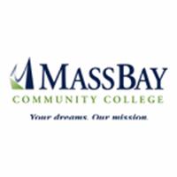 Massachusetts Bay Community College logo
