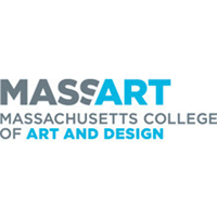 Massachusetts College of Art and Design logo