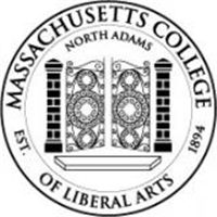 Massachusetts College of Liberal Arts (MCLA) logo
