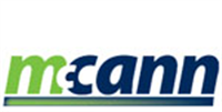 McCann School of Business and Technology logo