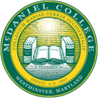 McDaniel College - Westminster, MD logo