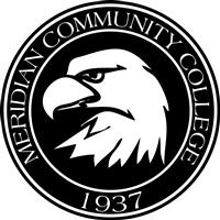 Meridian Community College (MCC) logo