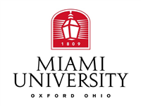 Miami University - Oxford, OH logo