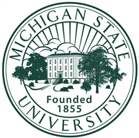Michigan State University (MSU) logo