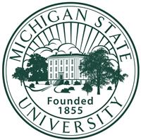Michigan State University (MSU) logo