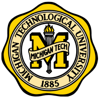 Michigan Technological University Crest