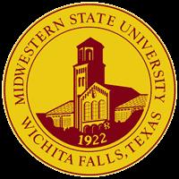 Midwestern State University (MSU) logo