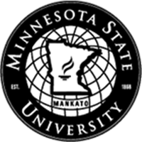 Minnesota State University - Mankato Campus logo