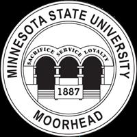 Minnesota State University - Moorhead Campus logo