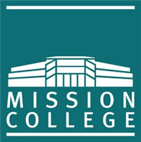 Mission College logo