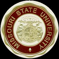 Missouri State University (MSU) logo