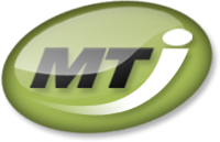 Mitchell Technical Institute (MTI) logo
