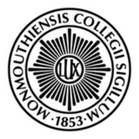 Monmouth College - Monmouth, IL logo