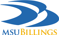 Montana State University - Billings Campus logo