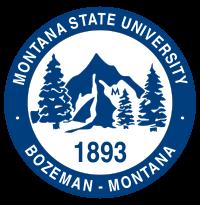 Montana State University - Main Campus logo