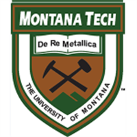 Montana Tech of The University of Montana logo