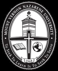 Mount Vernon Nazarene University (MVNU) logo