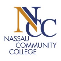 Nassau Community College (NCC) logo