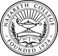 Nazareth College of Rochester logo