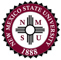 New Mexico State University - Main Campus logo