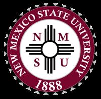 New Mexico State University - Main Campus logo