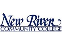 New River Community College - Dublin, VA logo