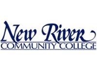 New River Community College - Dublin, VA logo