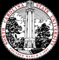 North Carolina State University (NCSU) logo