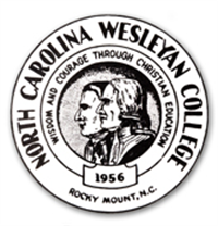 North Carolina Wesleyan College (NCWC) logo