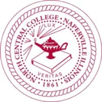 North Central College - Naperville, IL logo