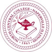 North Central College - Naperville, IL logo
