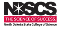 North Dakota State College of Science (NDSCS) logo