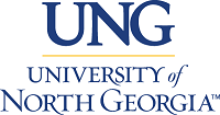 North Georgia College and State University logo