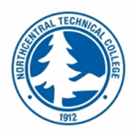 Northcentral Technical College (NTC) logo