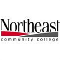 Northeast Community College logo
