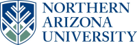 Northern Arizona University (NAU) logo