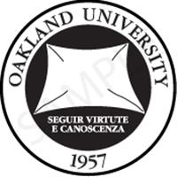 Oakland University - Rochester Hills, MI logo