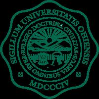 Ohio University - Main Campus logo