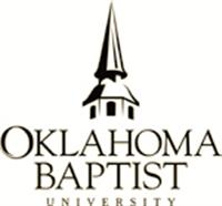 Oklahoma Baptist University (OBU) logo