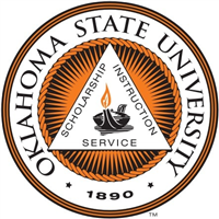 Oklahoma State University (OSU) - Main Campus logo