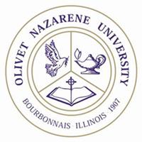 Olivet Nazarene University logo