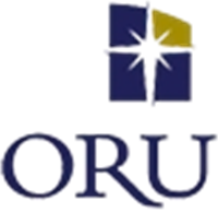 Oral Roberts University (ORU) logo