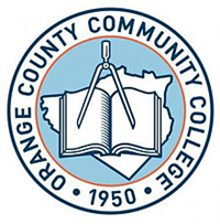 Orange County Community College - Middletown, NY logo