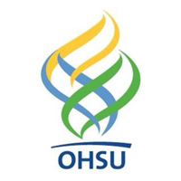Oregon Health and Science University (OHSU) logo