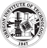 Oregon Institute of Technology (OIT) logo